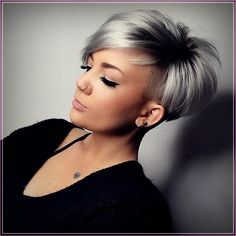 Hair Growth Tips. Hair Care Tips That Will Help You Out. Anyone can have great hair. There are lots of different things you have to overcome in order to get the best looking hair. Pixie Hairstyles, Pixie Haircut, Straight Hairstyles, Cool Hairstyles, Hairstyle Ideas, Hair Ideas, Hairstyles 2018, Latest Hairstyles, Summer Hairstyles