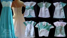 Angel Gowns - For Australian Angel Babies