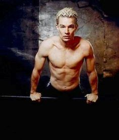 James Marsters Spike