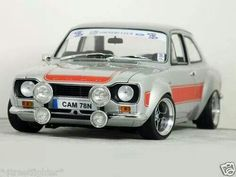 Rs Escort Mk1, Ford Escort, Ford Capri, Ford Rs, Car Ford, Us Cars, Sport Cars, Retro Cars, Vintage Cars