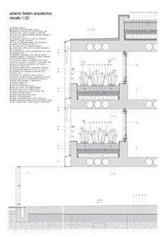 Galería de 30 Esquemas y detalles constructivos para una arquitectura sustentable - 40