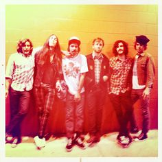 The Growlers with Dan Auerbach