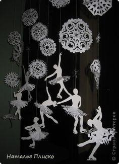 Фигурное катание Балет и Новый год