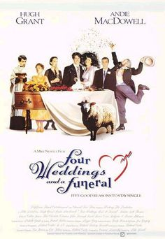 Four Wedding and a Funeral