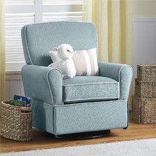 Furniture & Home Decor Search: viv & rae swivel glider | Wayfair
