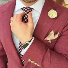 Dress Right For Dapper Mondays! +   www.etsy.com/shop/SnazzyMen  + : @HQMensWear + #mensaccessories, #sartorial, #dandy, #lookbook, #lapelpins, #pingamestrong, #pinstagram, #menslapelpin, #polkadotbowtie, #weddings, #gq, #groomsmen, #groominspiration, #menwithclass, #madetomeasure, #instafashion, #tailoredsuit, #weddingtuxedo, #dapperman, #f4f