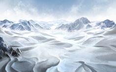 tundra planet