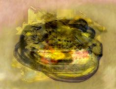 """""""the nest"""" from Plague of Fantasies #abstractart"""