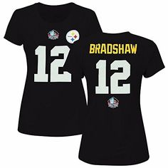 Terry Bradshaw Pittsburgh Steelers Shirts