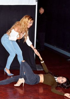 Fifth Harmony Summer Reflection Tour M&G - Las Vegas 8/13