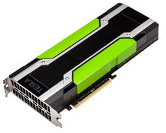 NVIDIA launches its new dual GPU compute card, the Tesla K80, which sports an insane 24GB of GDDR5 RAM