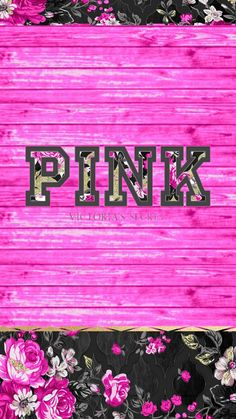 vs pink wallpaper so chic Love Pink Wallpaper, Pink Nation Wallpaper, Aztec Wallpaper, Kitty Wallpaper, Colorful Wallpaper, Flower Wallpaper, Cool Wallpaper, Screen Wallpaper, Iphone 5s Wallpaper