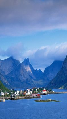 Gudvangen, Norway
