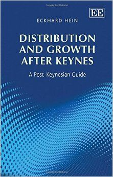 Distribution and growth after Keynes : a post Keynesian guide / Eckhard Hein http://boreal.academielouvain.be/lib/item/?id=chamo:1830000&theme=UCL