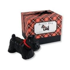 Gianna Rose Scottie Dog Gift Box « DogSiteWorld-Store