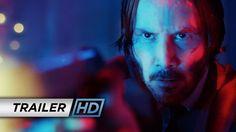 UJD | Cinefest Coverage:  John Wick (2014) - Official Trailer starring Keanu Reeves