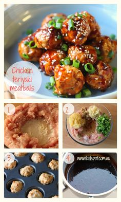 Chcken_teriyaki_meatballs