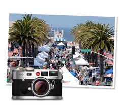 Fiesta Hermosa- Hermosa Beach, CA - May 25, 26, 27, 2013