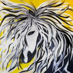Yellow - © king of arts