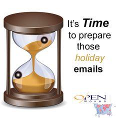 """Start Now!  Be ahead of the game and make sure to plan out your emails and promotions ahead of time. You should even start sending some """"pre-holiday"""" promotions now to kick off the season early to give customers a taste of what they'll be getting."""