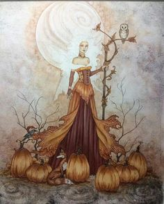 Fairy Art Artist Amy Brown: The Official Online Gallery. Fantasy Art, Faery Art, Dragons, and Magical Things Await. Fantasy Kunst, Fantasy Art, Images Victoriennes, Diy Art, Dragons, Amy Brown Fairies, Halloween Fairy, Fall Halloween, Autumn Fairy