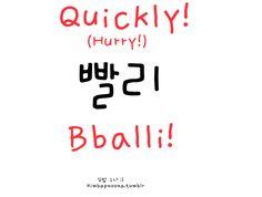 Hi there! I'm Emma. I'm English and i'm 23 and i'm attempting to teach myself korean ~ i am in no...