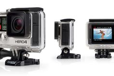GoPro Hero 4 Silver Edition Review : Your new super Camera !