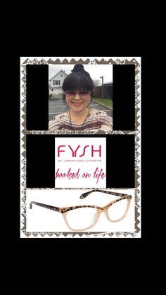 #Today'sEyewear by  Debbie D is @FyshUK2020mag@westgroup@LUXURYEYEWEARJOURNAL@hamptonseyeandvision