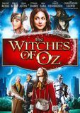 The Witches of Oz [DVD] [English] [2011]