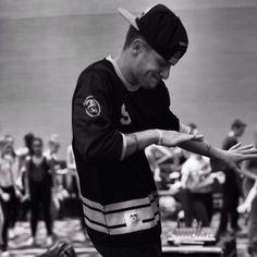 Misha gabriel Instagram photos of him dancing