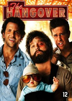 The Hangover (2009) Full Movie Streaming HD
