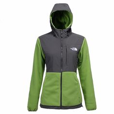Sevenmemoryq Clothing Style North Face Denali Fleece Hoodie