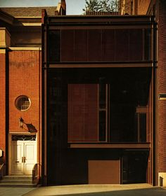 holsten house paul rudolph - Google 검색