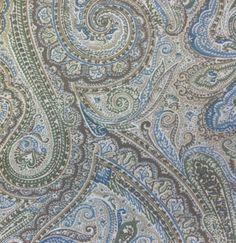 Ideas For Curtain Fabric