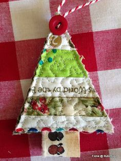 BubzRugz: Oh Christmas Tree......