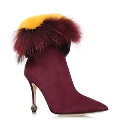 Manolo Blahnik Remola Suede Boots available to buy at Harrods. Shop designer women's boots online and earn Rewards points.