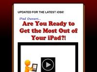 master your ipad in just 5 minutes a day. or your money back. Being Used, Ipad, Coding, Marketing, Money, Silver, Programming
