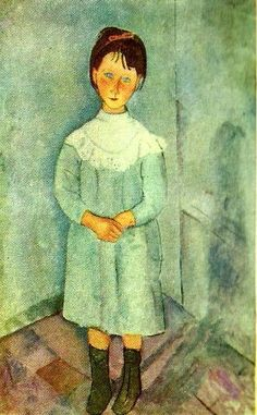 Amedeo Modigliani very special Amedeo Modigliani, Modigliani Paintings, Modern Artists, New Artists, Famous Artists, Italian Painters, Italian Artist, Karl Schmidt Rottluff, Illustration Photo