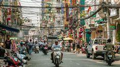 vietnam (Credit: Credit: John Davidson Photos/Alamy)