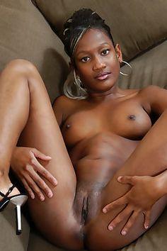 Africano ebano porno foto