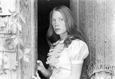 """Sissy Spacek 1973 in ihrer Paraderolle in """"Badlands"""""""
