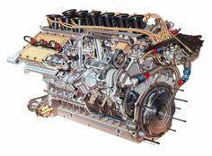 Alfa Romeo V12 F1