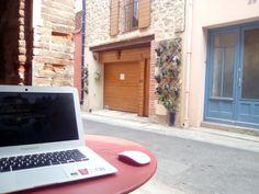 Studio Moderne + Terrasse en Centre Village - Appartements à louer à Argelès-sur-Mer