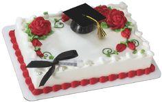 Hot Breads – Categories – Graduation Cakes