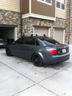 Random pic of your b6... - Page 4
