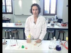 Mis Primeros Experimentos de Química
