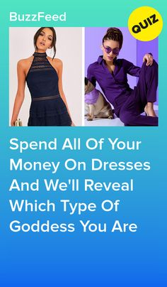 Shop For Dresses At Pretty Little Thing And We'll Reveal Which Type Of Goddess You Are Life Quizzes, Quizzes Funny, Random Quizzes, Funny Videos, Buzzfeed Quiz Funny, Buzzfeed Quizzes Love, Buzzfeed Personality Quiz, Personality Quizzes, Fun Quizzes To Take