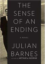 Julian Barnes wins 2011 Man Booker Prize for Fiction