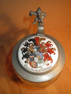 studentika hannover - Google-Suche Pocket Watch, Google, Accessories, Hannover, Searching, Pocket Watches, Jewelry Accessories