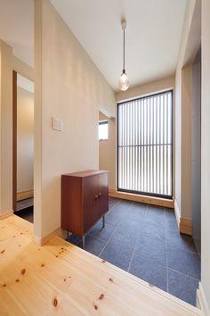 玄関 Divider, Architecture, Interior, Room, Furniture, Home Decor, Projects, Arquitetura, Bedroom